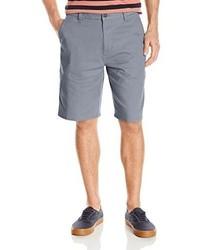 Pantalones cortos grises de Rip Curl