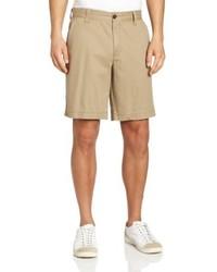 Pantalones Cortos Marrón Claro de Izod