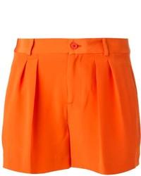 Pantalones Cortos Naranjas de Polo Ralph Lauren