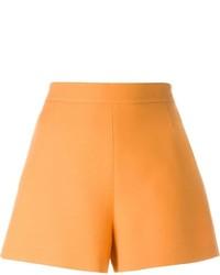 Pantalones Cortos Naranjas de Valentino