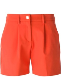Pantalones Cortos Naranjas de Versace
