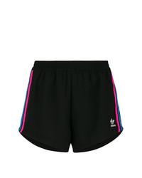 Pantalones cortos negros de adidas