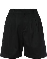 Pantalones Cortos Negros de Anine Bing