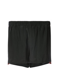 Pantalones cortos negros de Figue