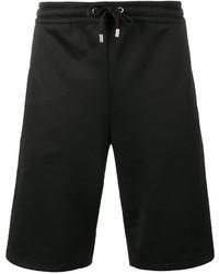 Pantalones cortos negros de Gucci