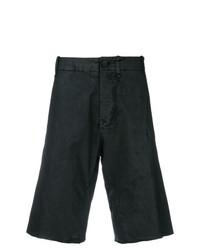 Pantalones cortos negros de Masnada