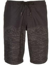 Pantalones cortos negros de Puma
