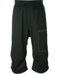 Pantalones cortos negros de Y-3