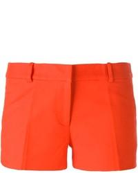 Pantalones cortos rojos de MICHAEL Michael Kors