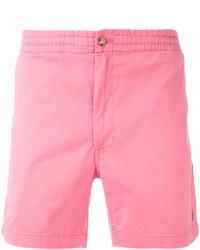 Pantalones cortos rojos de Polo Ralph Lauren