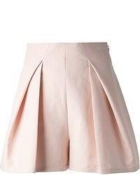 Pantalones Cortos Rosados de Balenciaga