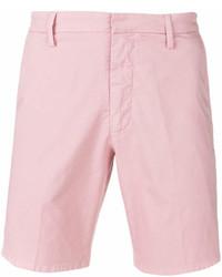 Pantalones cortos rosados de Dondup