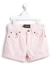 Pantalones cortos rosados de Finger In The Nose