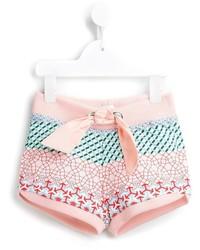 Pantalones cortos rosados de No Added Sugar