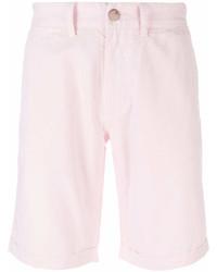 Pantalones cortos rosados de Sun 68