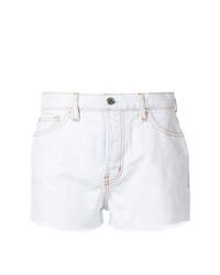 Pantalones cortos vaqueros celestes de IRO