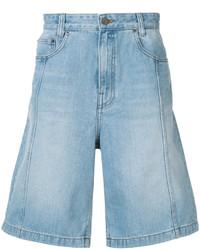 Pantalones cortos vaqueros celestes de Juun.J