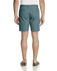 Pantalones Cortos Verde Menta de Billabong