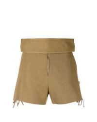 Pantalones cortos verde oliva de IRO