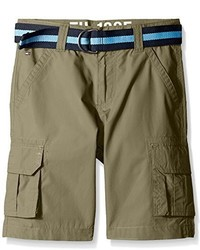 Pantalones cortos verde oliva de Tommy Hilfiger