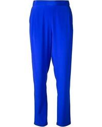 Pantalones de pijama azules de DKNY