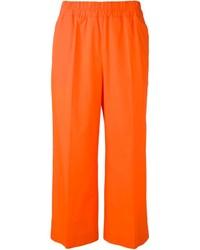 Pantalones de Pijama Naranjas de Isola
