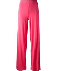 Pantalones de Pijama Rosa de Antonio Marras