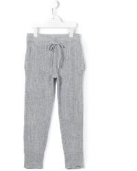 Pantalones grises de Morley