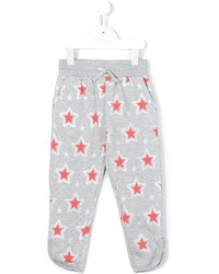 Pantalones grises de Stella McCartney