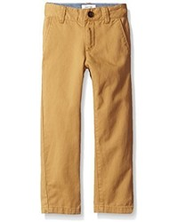 Pantalones marrón claro