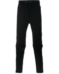 Pantalones Negros de Ann Demeulemeester