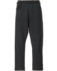 Pantalones negros de Haider Ackermann