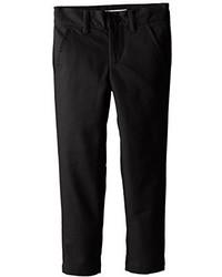 Pantalones negros de Isaac Mizrahi
