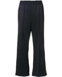 Pantalones Negros de Marc Jacobs