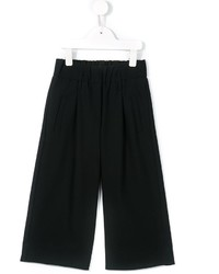 Pantalones negros de Simonetta