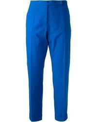 Pantalones pitillo azules original 4260857