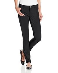 Pantalones pitillo negros de Dickies