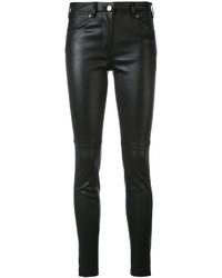 Pantalones pitillo negros de Givenchy