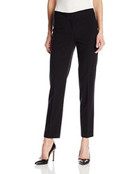Pantalones Pitillo Negros de Nine West