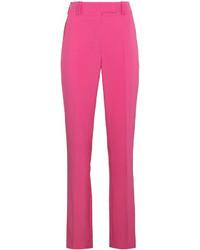 Pantalones pitillo rosa de Calvin Klein