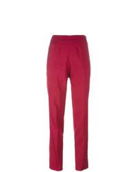 Pantalones pitillo rosa de Emilio Pucci Vintage