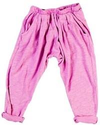 Pantalones rosa