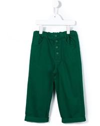 Pantalones verdes de Caramel