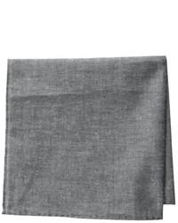 Pañuelo de bolsillo burdeos de Vince Camuto