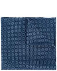 Pañuelo de Bolsillo de Algodón Azul Marino de Eleventy
