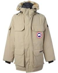 Canada goose medium 130375