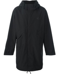 Parka Negra de Paul Smith