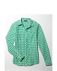 Vichy 2 Combinar Una Cuadro De Blanca Verde Arriba Parte Cómo Y OxPBnUw