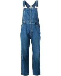 Peto vaquero azul de Calvin Klein Jeans