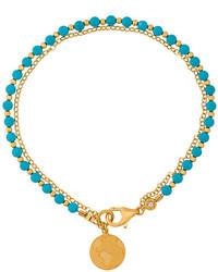 Pulsera Azul de Astley Clarke